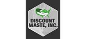 Discount Waste, Inc.